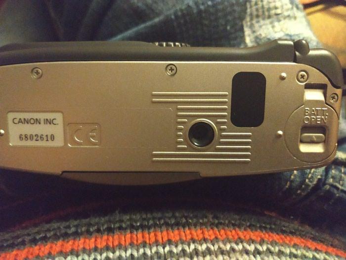 Canon Prima Super 105  Σε πολύ καλή κατάσταση Σχεδόν αχρησιμοποίητη. Photo 5