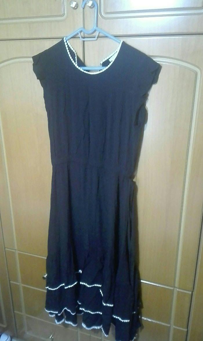 Φόρεμα μαύρο large σε Λαμία