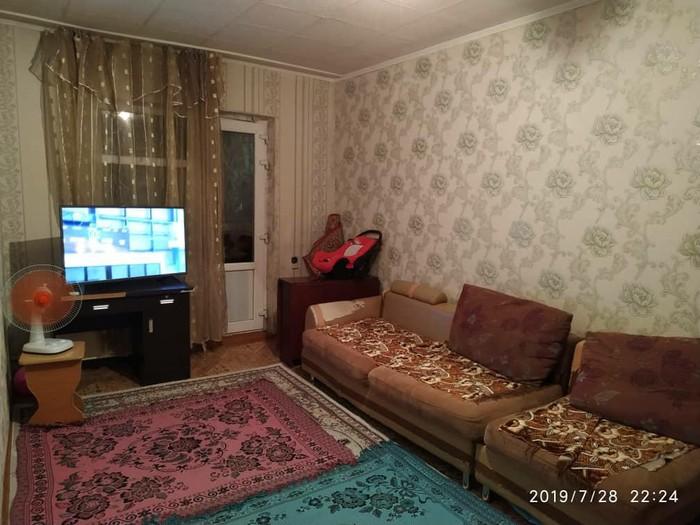 Продается квартира: 2 комнаты, 50 кв. м., Бишкек. Photo 1