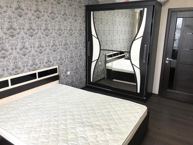 Сдается квартира: 2 комнаты, 54 кв. м., Бишкек. Photo 5