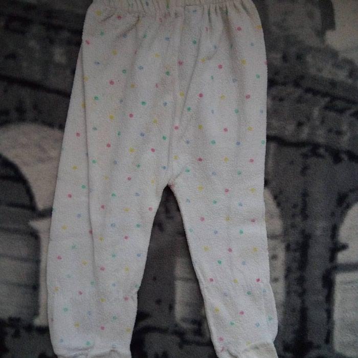 Pantalonice za decu. Od 3-6 meseci. Oba para za 100 din. Photo 0