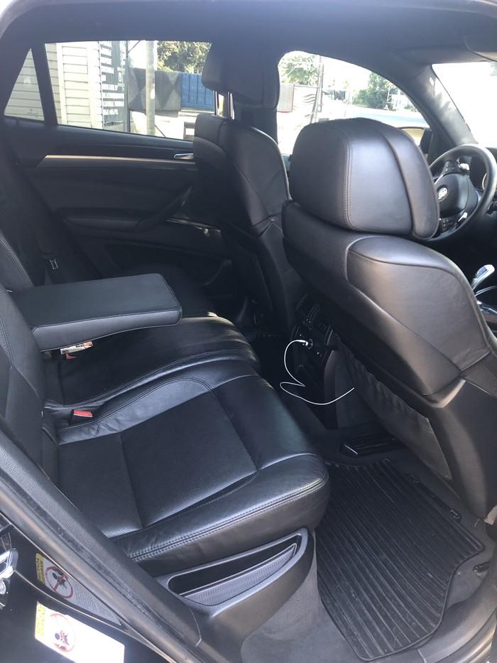 BMW X6 2009. Photo 5