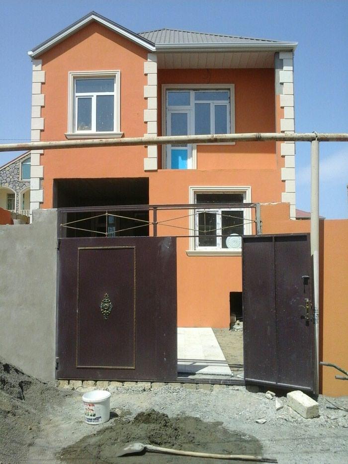 Satış Evlər : 160 kv. m., 4 otaqlı. Photo 0