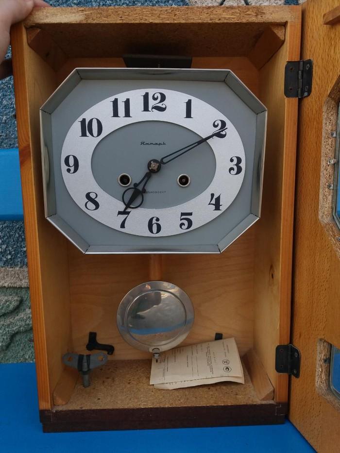 Продаю часы производство СССР.. Photo 0