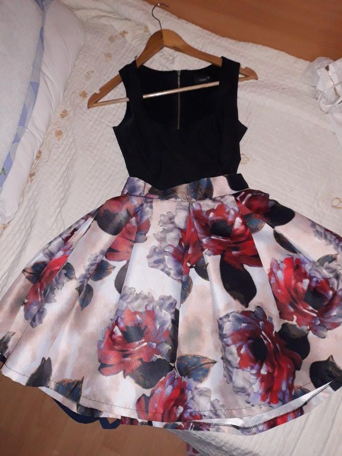Elegantna haljina. Photo 1