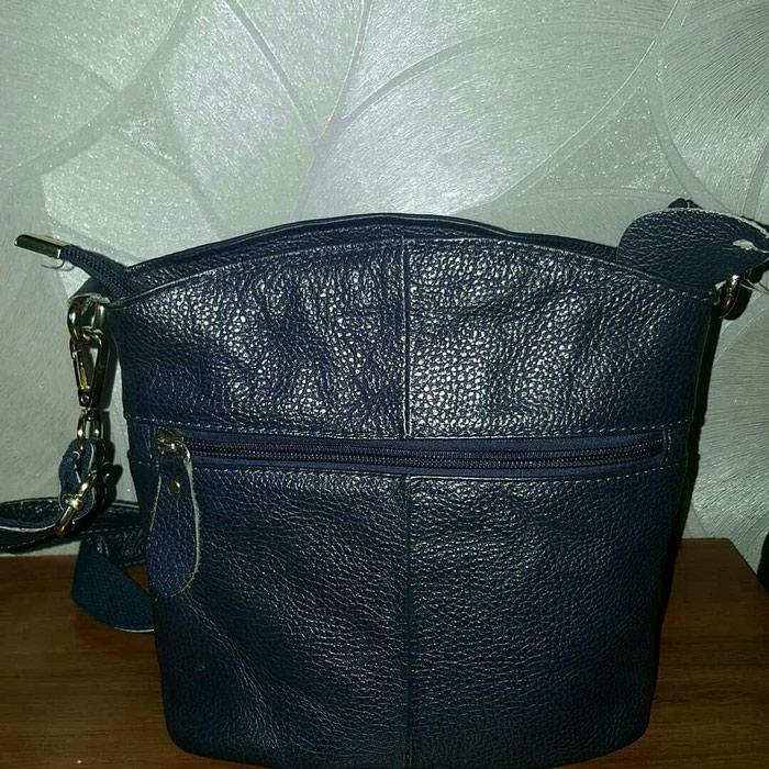 16cf7ca08b84 Продам новую кожаную сумку . Размер 23 см на 20 см. Качество супер ...