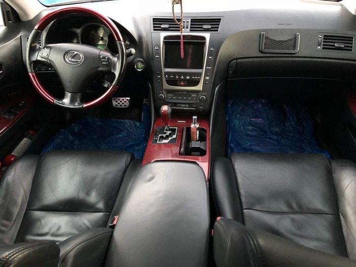 Lexus GS 2006. Photo 1