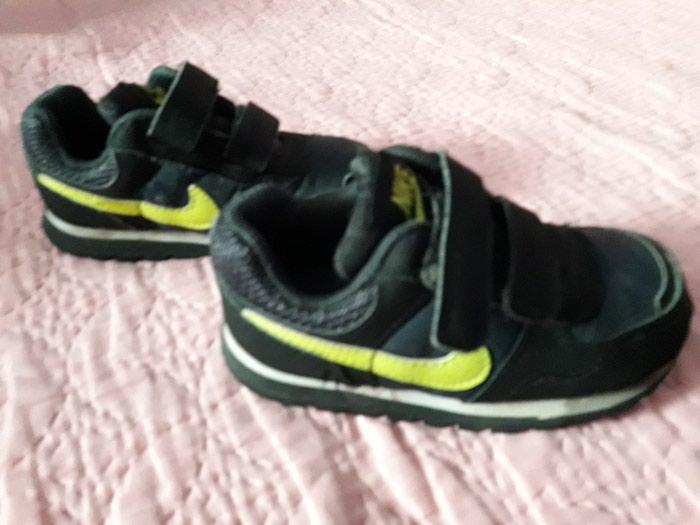 Nike patike broj 23.5 ocuvane kao nove - Beograd