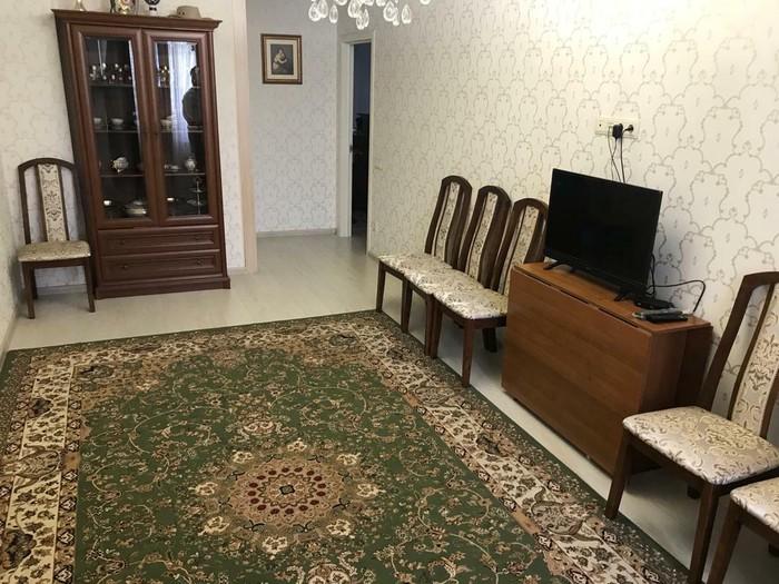 Продается квартира: 2 комнаты, 85 кв. м., Бишкек. Photo 8