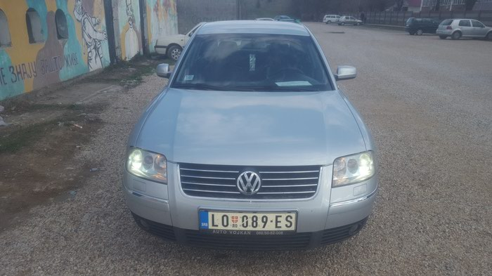 Volkswagen 2001. Photo 0