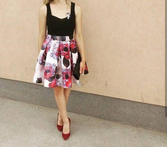 Elegantna haljina. Photo 0