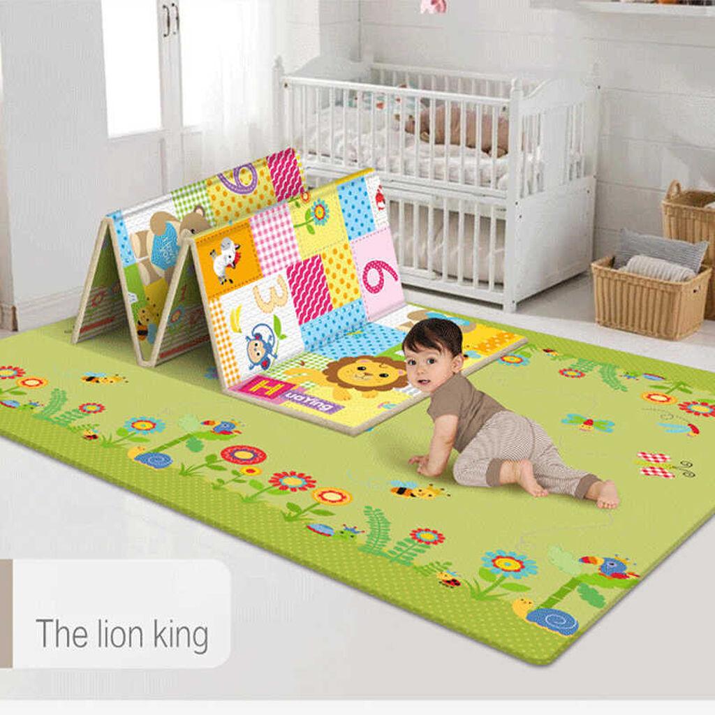 Детские развивающие коврики! Для чего же нужен детский игровой   Объявление создано 02 Август 2020 08:48:27: Детские развивающие коврики! Для чего же нужен детский игровой