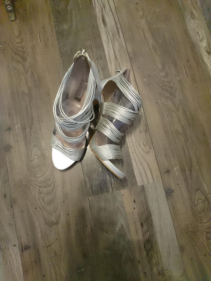 Zara 41 size
