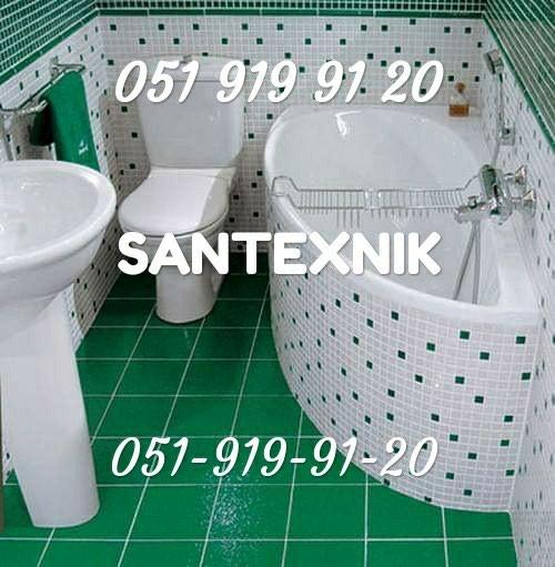 Santexnik ustasi. Photo 0