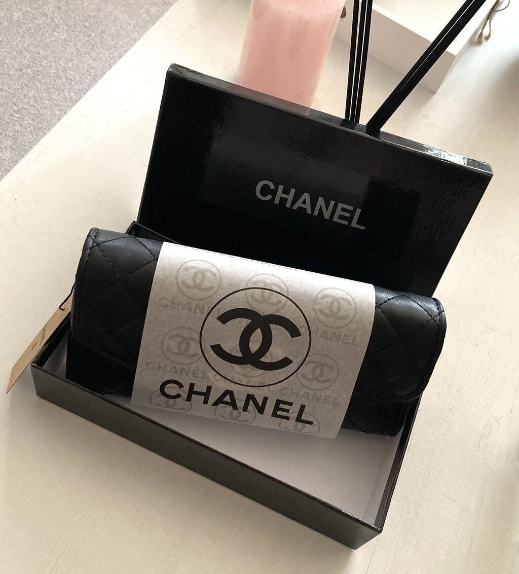 Tašne - Novi Sad: Chanel novčanik