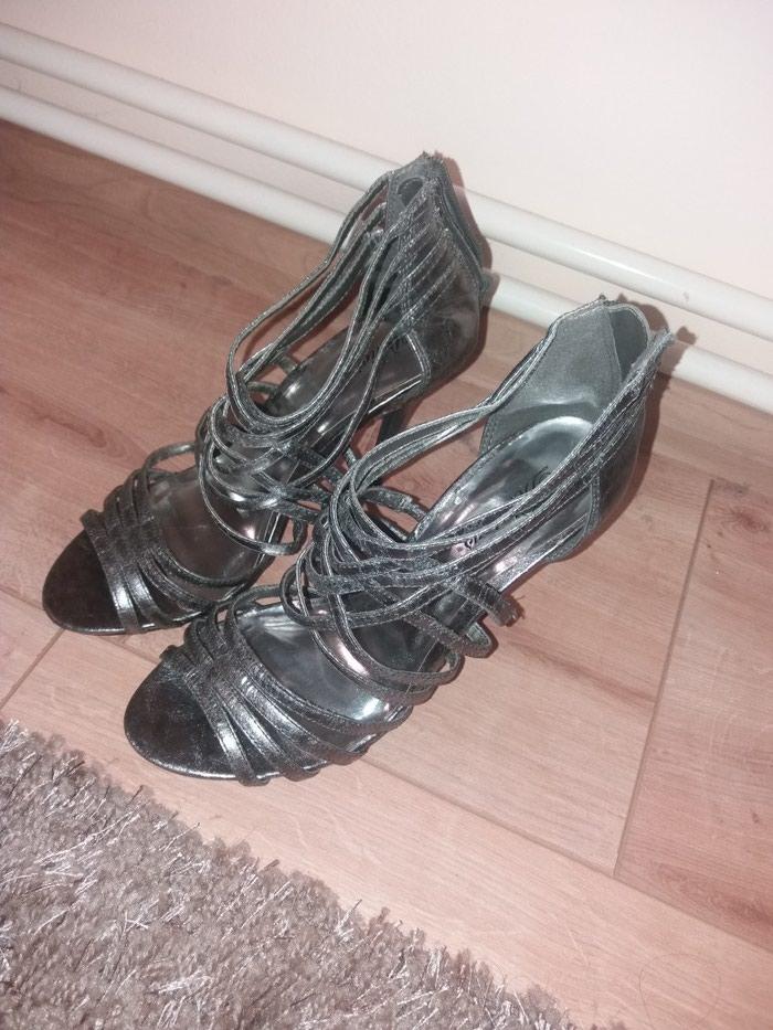 Sandale nove nenosene u broju 38 - Stara Pazova