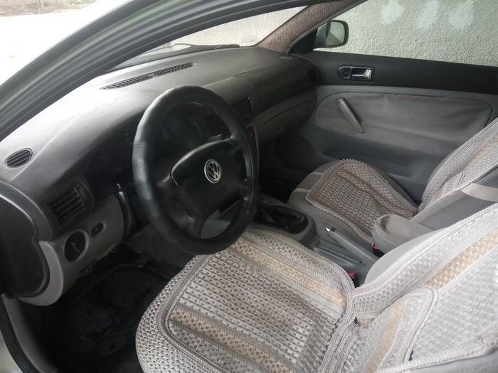 Volkswagen Passat 1997. Photo 2
