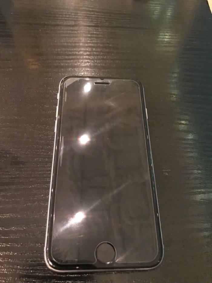 продаю iphone 6 64gb из сша. идеальное состояние,не вскрывали,не топил в Бишкек
