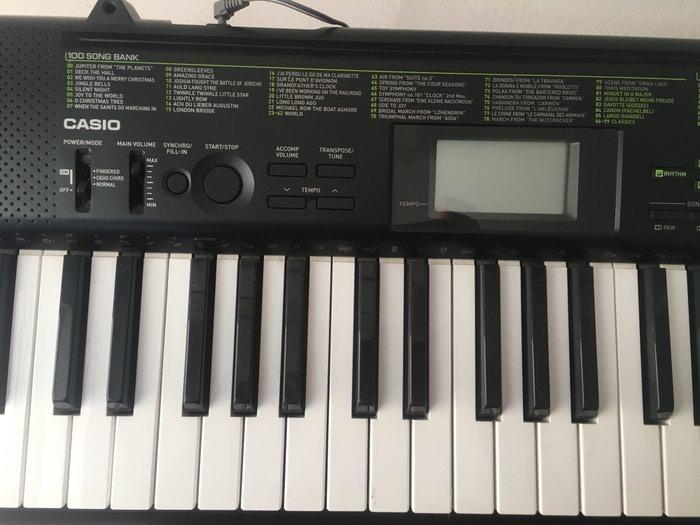 Αρμόνιο Casio Ctk 1100 σε Άριστη Κατασταση . Photo 3