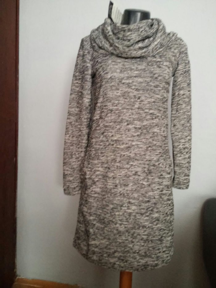 Nova zimska haljina proizvodjac kassker svrljig vel s m l - Dimitrovgrad