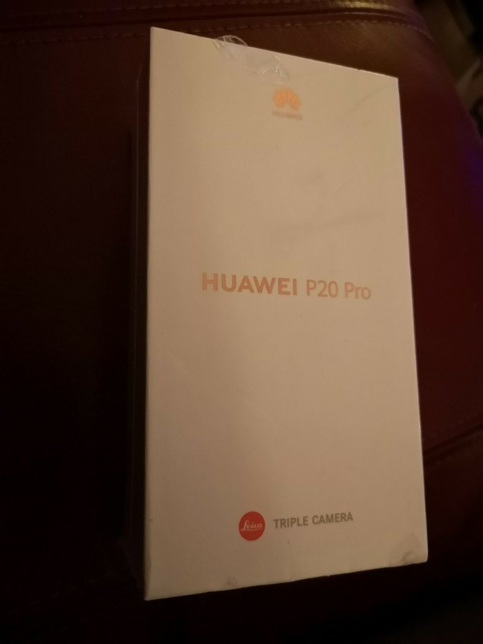 Huawei p20 pro 128gb. Photo 2