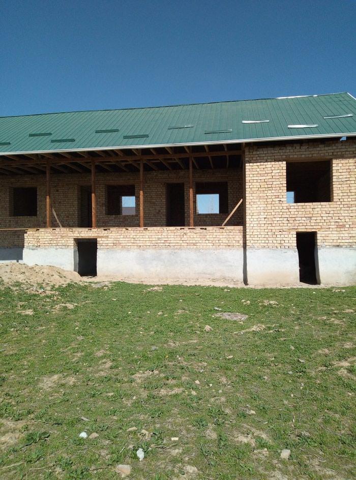 6 соток, село Кыргыз чек в Ош