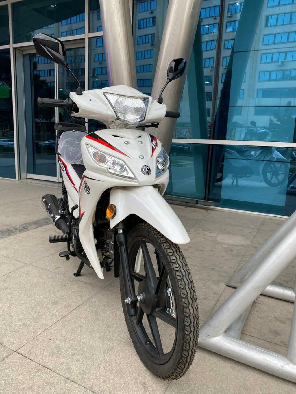 Motosiklet və Mopedler 300 azndan başlayan İlkin ödənişlə