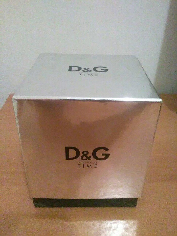 Ειναι αυθεντικο ροι Dolce&Gabbana. Photo 1