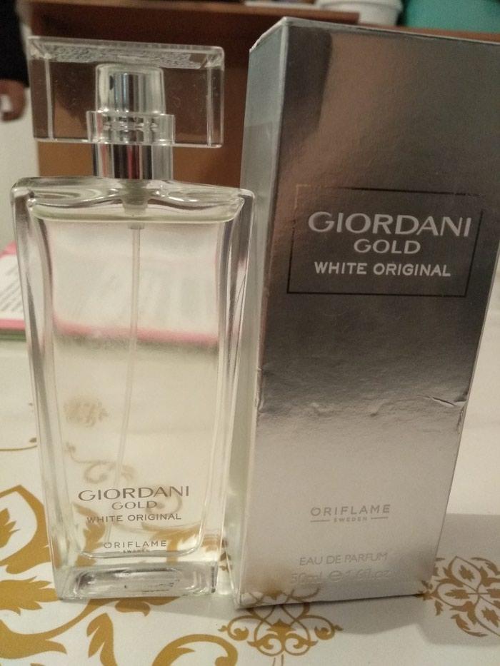 парфюмерная вода Giordani Gold женск за 1000 Kgs в бишкеке