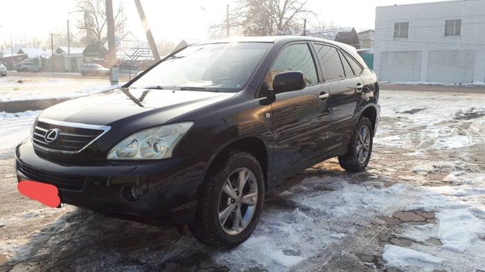 Lexus . Photo 5