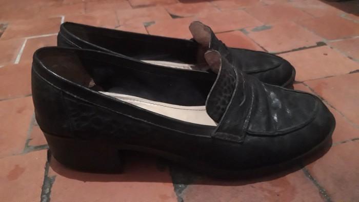 Продаю кожаную туфли Baskoni. покупала за 3300с.. Photo 0