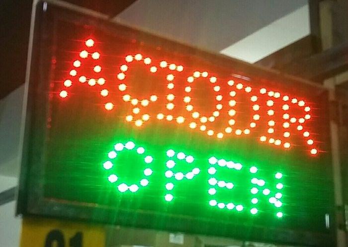 Sumqayıt şəhərində Açıqdır Open