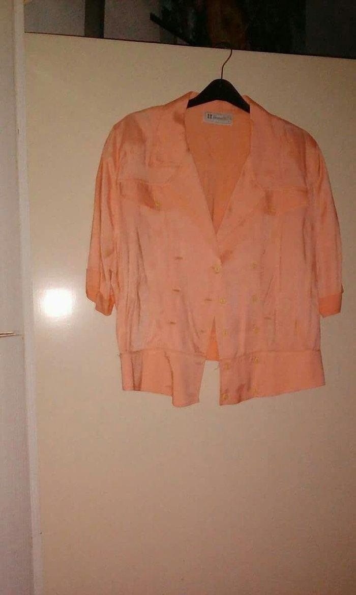 Μπλούζα μέγεθος 48. Photo 0