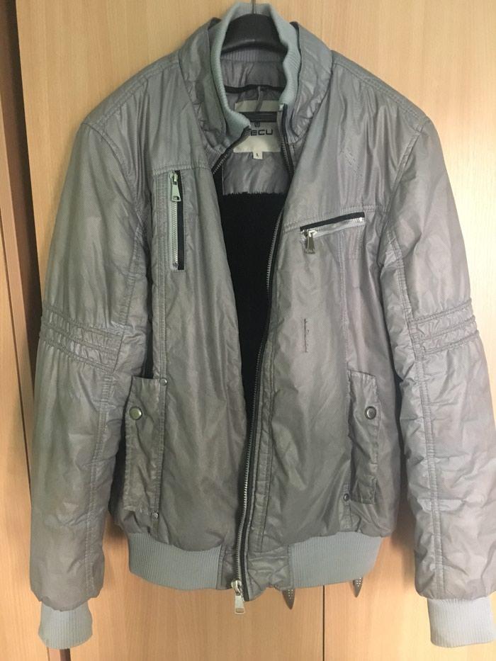 Muska zimska jakna - Nis