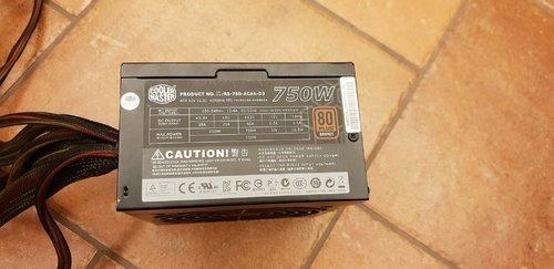 Το κουτι ειναι Full Tower TurboX atlas 3 εχει. Photo 3
