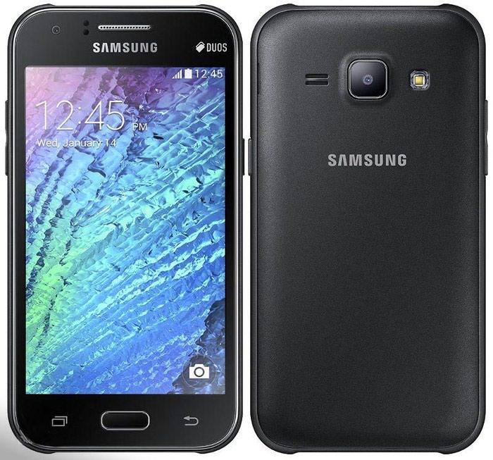 Samsung в Истаравшан