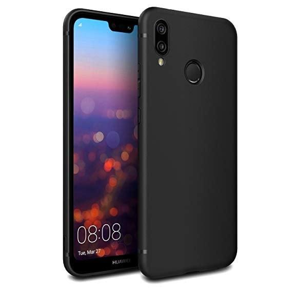 Новый Huawei p20 lite 64gb black. Photo 0