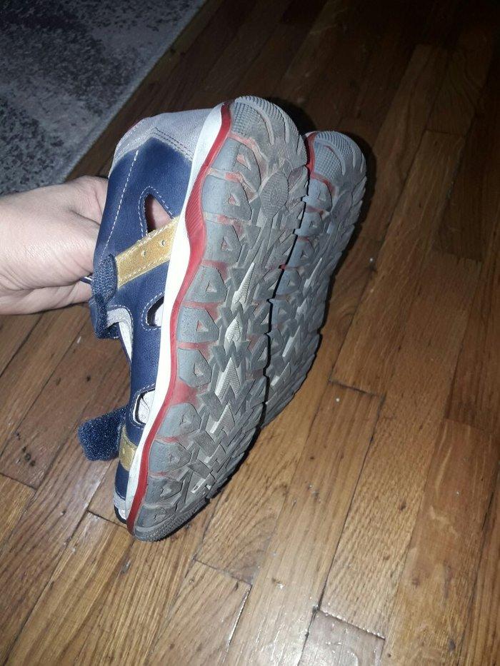 Baldini anatomske sandale broj 33 nove jednom obuvene...imam i racun g - Beograd