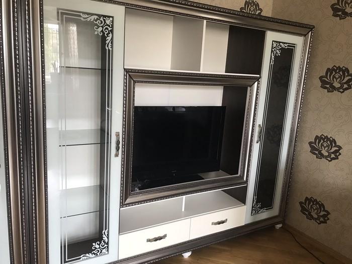 TV satllr yeni kimidi 2.3 eni 2 m hündürlüyüdü . Photo 0