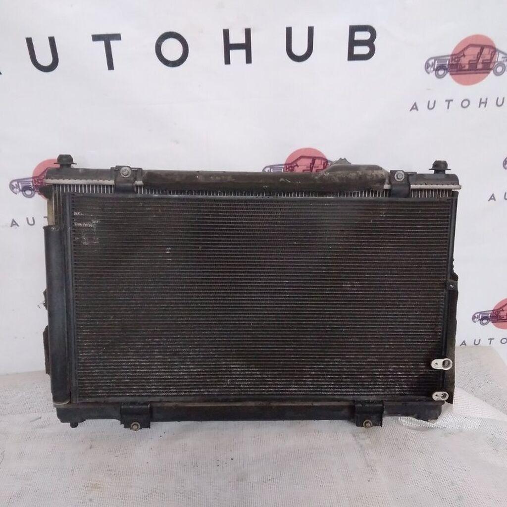 Основной радиатор Lexus Gs S190 2GR-FSE 2007: Основной радиатор Lexus Gs S190 2GR-FSE 2007