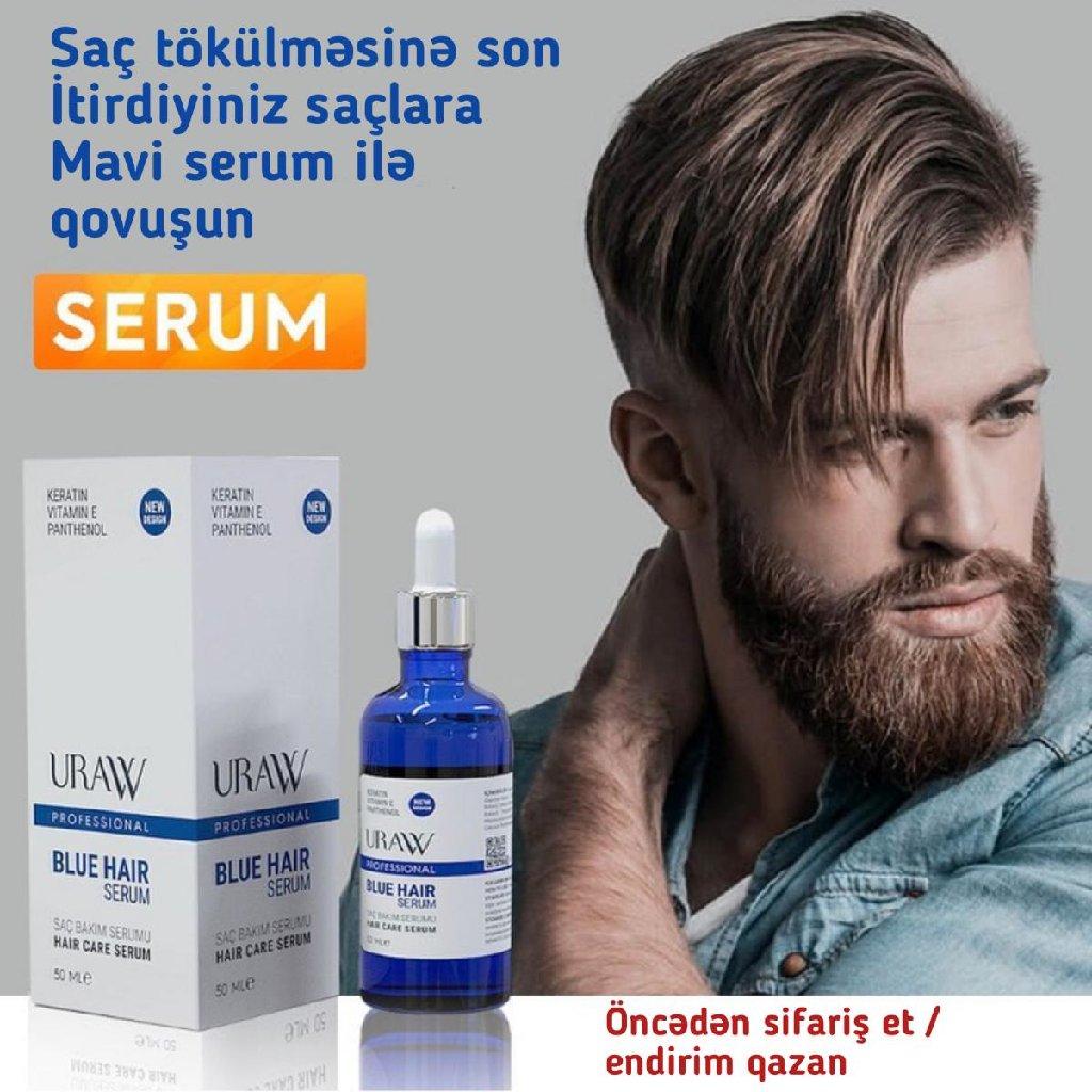Mavi serum
