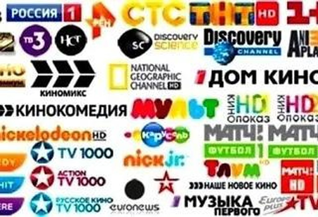 Годовая подписка платных каналов