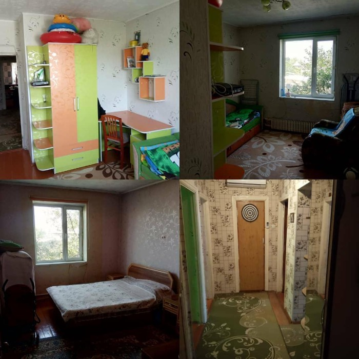 Продается квартира: кв. м., Кант. Photo 1