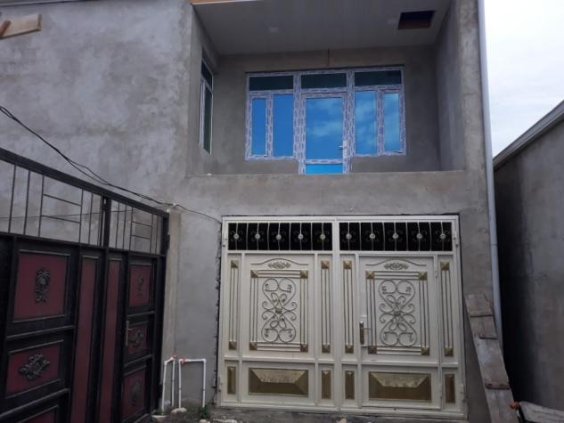 Bakı şəhərində Satış Evlər mülkiyyətçidən: 4 otaqlı