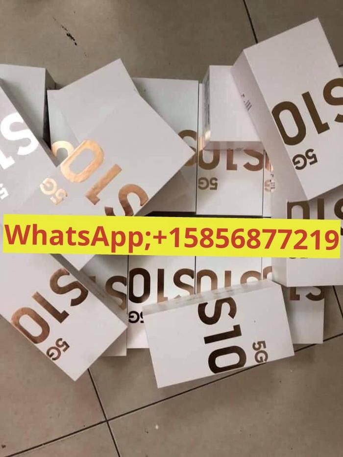 Καινούργιο Samsung 512 GB . Photo 0