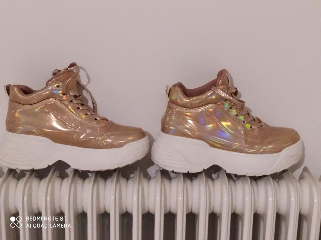 Παπούτσια αθλητικά