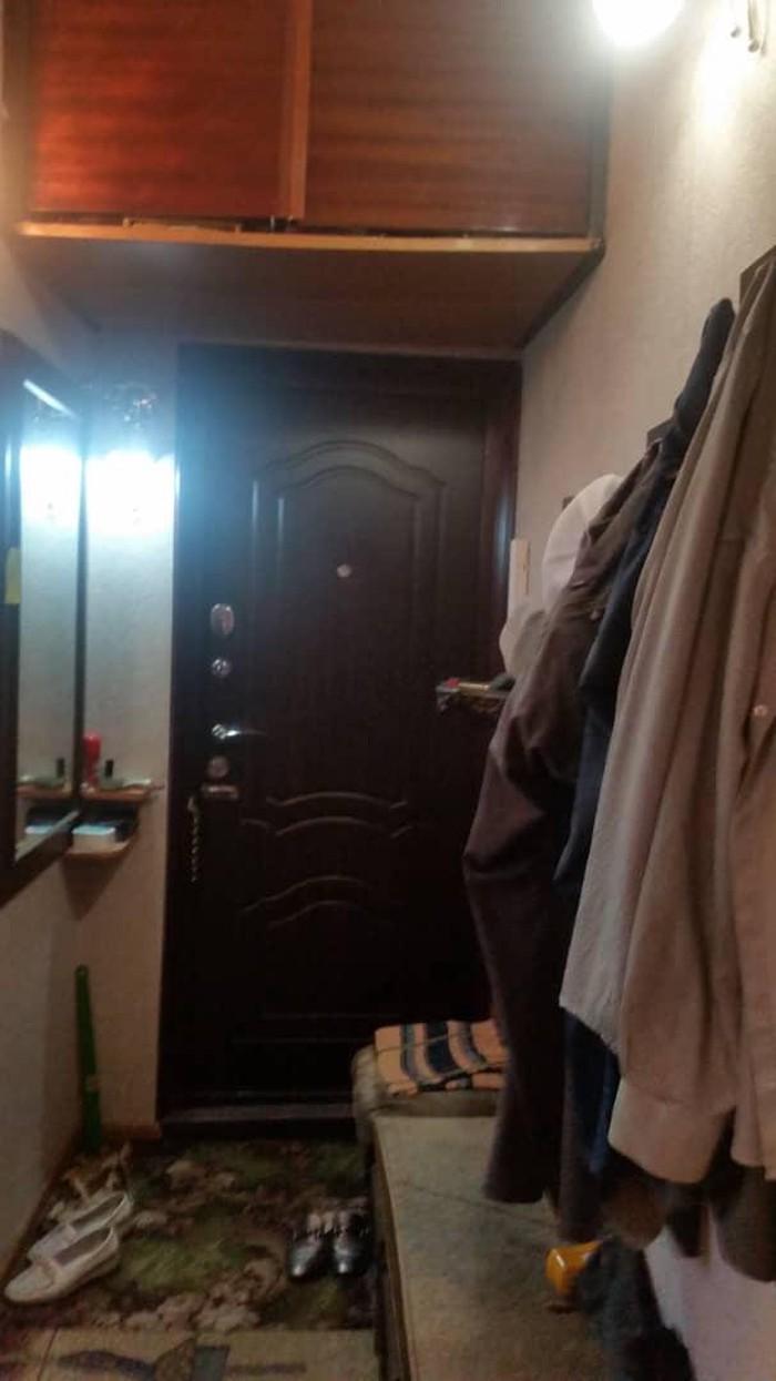 Продается квартира: 1 комната, 34 кв. м., Бишкек. Photo 5