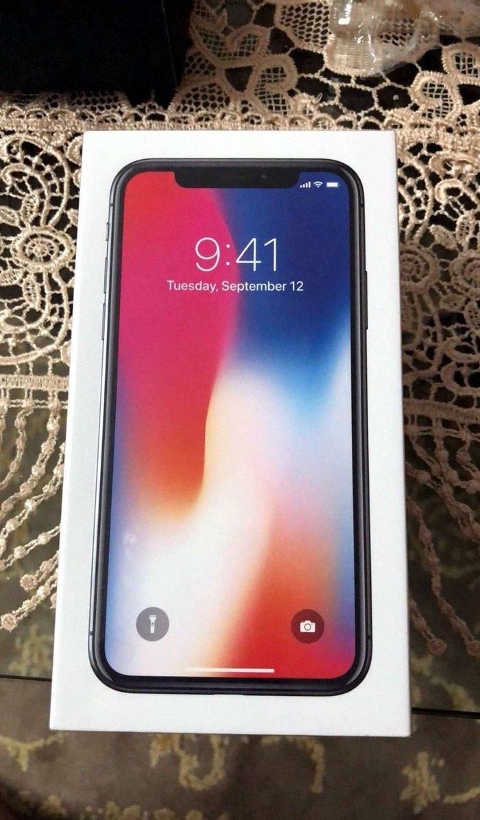 Ολοκαίνουργιο iphone X 256gb σε Κεντρική Ελλάδα