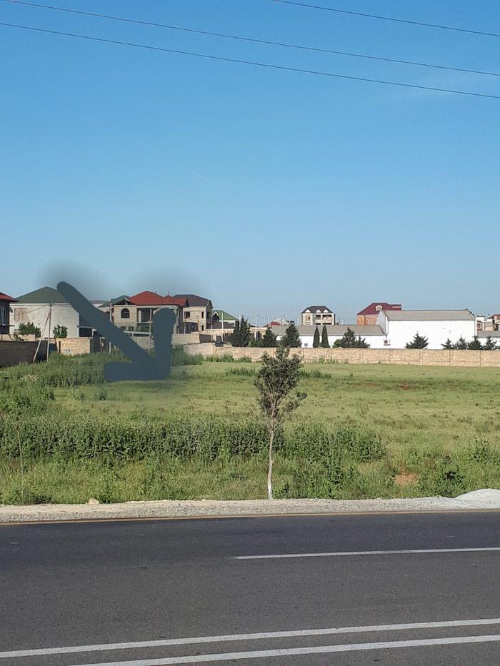 Bakı şəhərində Satış 50 sot Kənd təsərrüfatı mülkiyyətçidən