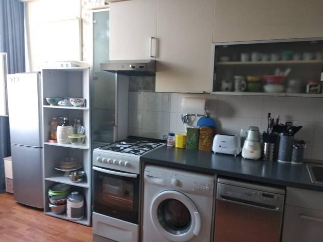 Продается квартира: 1 комната, 37 кв. м., Бишкек. Photo 2